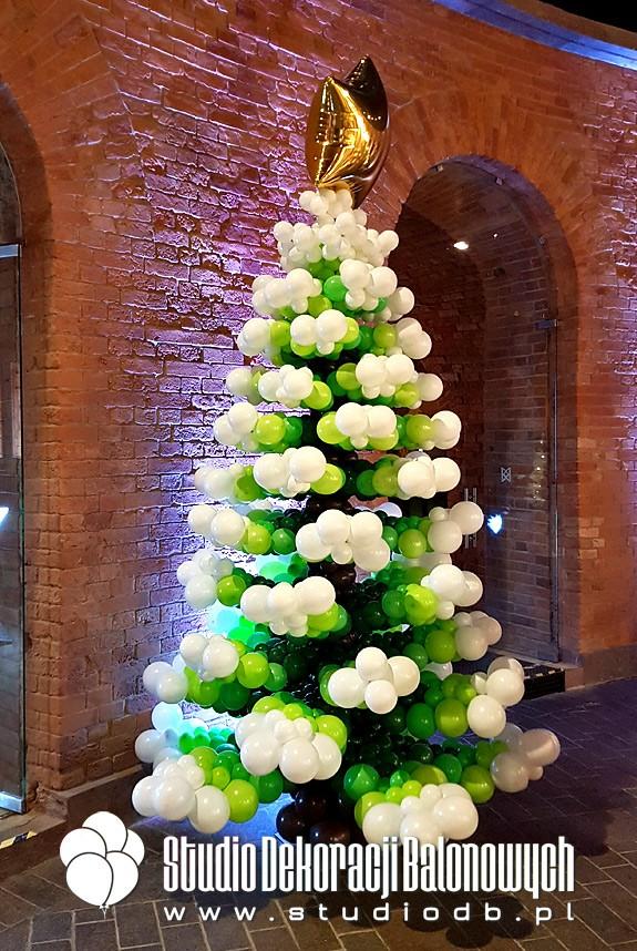 Dekoracje Świąteczne i Mikołajkowe